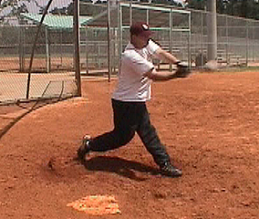 Need Help With Form Softball Forum Slow Pitch Softball